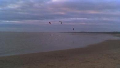 Wind report FR, La Palmyre - Bonne-Anse (17) du 2008-11-10 17:00:00