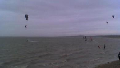 Wind report FR, La Palmyre - Bonne-Anse (17) du 2008-11-09 09:00:00