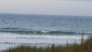wave report FR, Tronoën (29) du 2008-08-05 12:00:00