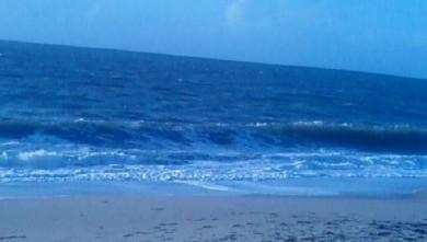 Surf report FR, La Turballe  (44) du 2008-11-11 14:00:00