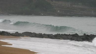 wave report FR, Anglet VVF (64) du 2008-08-06 12:00:00