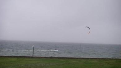 Wind report FR, Arcachon - Les Arbousiers (33) du 2008-11-21 12:00:00