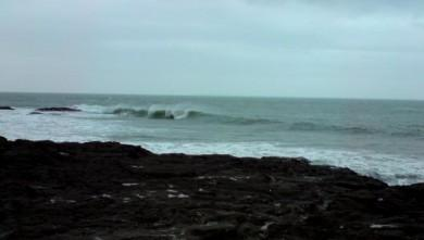 Surf report FR, Margaret plage (44)