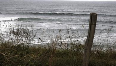 Surf report FR, Guidel-Plage (56) du 2008-08-06 12:00:00