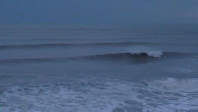 Surf report FR, La Chambrette (33) du 2008-11-29 15:00:00