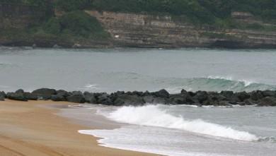 wave report FR, Anglet VVF (64) du 2008-08-07 12:00:00