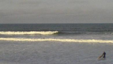 Surf report FR, Grand Village (17) du 2008-08-07 12:00:00