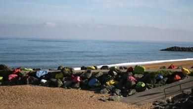 Surf report FR, Anglet Sables d'Or (64) du 2008-08-10 12:00:00