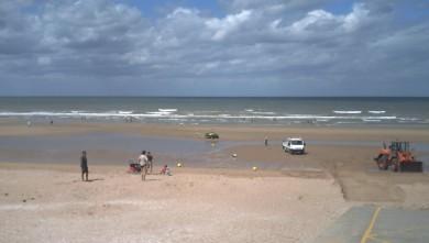 wave report FR, Le Menhir (14) du 2008-08-12 12:00:00