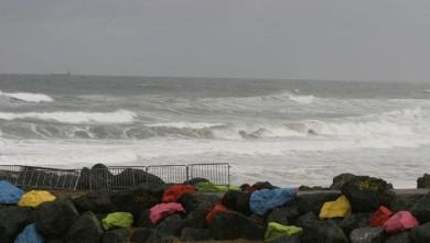 wave report FR, Anglet Sables d'Or (64) du 2008-08-13 12:00:00