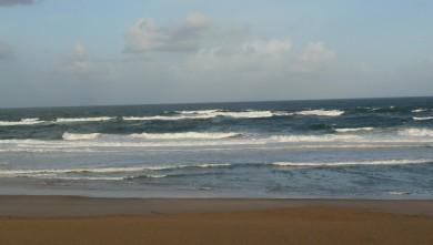 wave report FR, Cap-Ferret - Plage de L'Horizon (33) du 2008-08-13 12:00:00