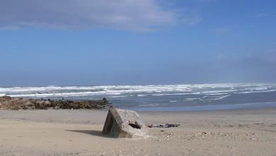 Surf report FR, La Torche (29) du 2008-08-13 12:00:00
