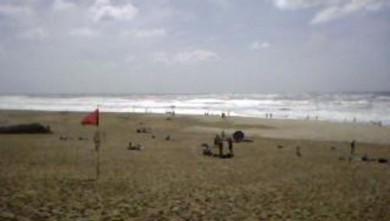 wave report FR, Seignosse - Les Casernes (40) du 2008-08-13 12:00:00