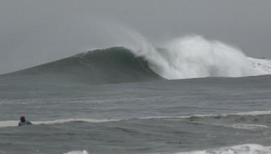 wave report FR, Hossegor - La Nord (40) du 2008-08-14 12:00:00