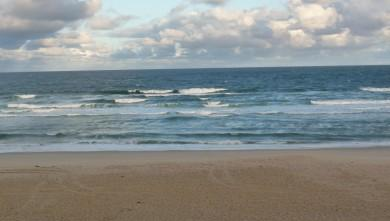 Surf report FR, Cap-Ferret - Plage de L'Horizon (33) du 2008-08-15 12:00:00