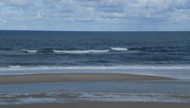 wave report FR, Carcans Océan (33) du 2008-08-15 12:00:00