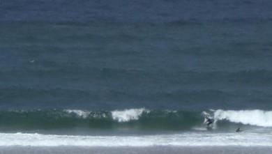 Surf report FR, Le Grand Crohot (33) du 2008-08-15 12:00:00