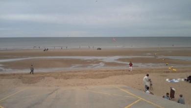 Surf report FR, Le Menhir (14) du 2008-08-16 12:00:00