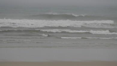 Surf report FR, Tronoën (29) du 2008-08-16 12:00:00
