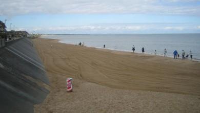 Surf report FR, Le Menhir (14) du 2008-08-18 12:00:00