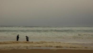 Surf report FR, Seignosse - Les Casernes (40) du 2008-08-19 12:00:00