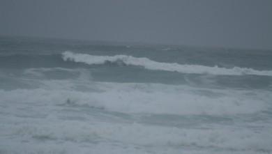 wave report FR, Plovan (29) du 2008-08-19 12:00:00
