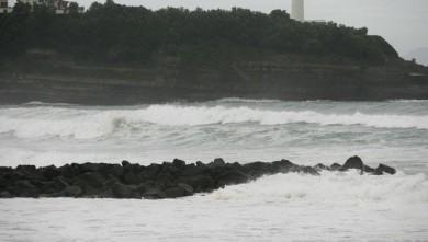 Surf report FR, Anglet VVF (64) du 2008-08-20 12:00:00