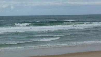 wave report FR, Cap-Ferret - Plage de L'Horizon (33) du 2008-08-20 12:00:00