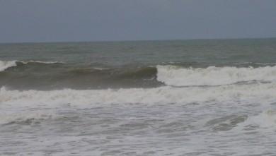 wave report FR, Grand Village (17) du 2008-08-20 12:00:00