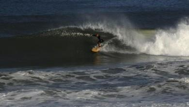 wave report FR, Seignosse - Les Casernes (40) du 2008-08-21 12:00:00