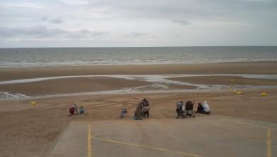 wave report FR, Le Menhir (14) du 2008-08-22 12:00:00