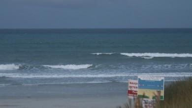 wave report FR, Plovan (29) du 2008-08-22 12:00:00