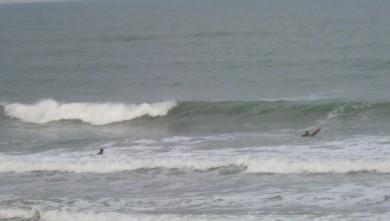 Surf report FR, Grand Village (17) du 2008-08-23 12:00:00