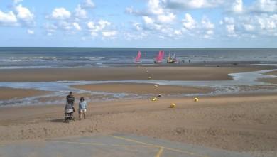 Surf report FR, Le Menhir (14) du 2008-08-23 12:00:00