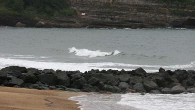 wave report FR, Anglet VVF (64) du 2008-08-25 12:00:00