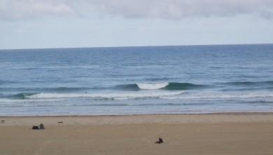 wave report FR, Seignosse - Les Casernes (40) du 2008-08-25 12:00:00