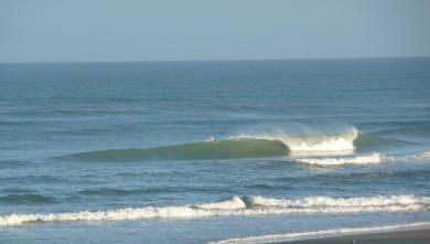 wave report FR, Cap-Ferret - Plage de L'Horizon (33) du 2008-08-26 12:00:00