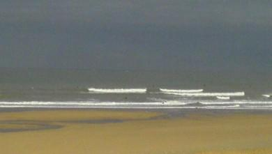 Surf report FR, Grand Village (17) du 2008-08-26 12:00:00