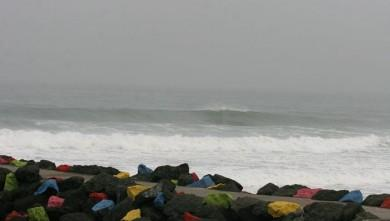 Surf report FR, Anglet Sables d'Or (64) du 2008-08-27 12:00:00