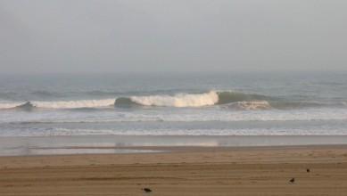 Surf report FR, Biarritz - Grande Plage (64) du 2008-08-27 12:00:00