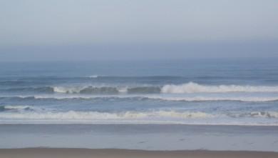 Surf report FR, Seignosse - Les Casernes (40) du 2008-08-27 12:00:00