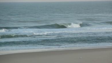 Surf report FR, Cap-Ferret - Plage de L'Horizon (33) du 2008-08-28 12:00:00