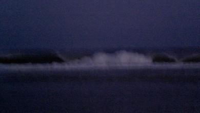 wave report FR, Carcans Océan (33) du 2008-08-28 12:00:00