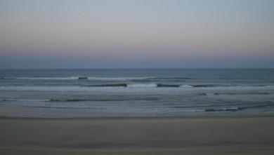 Surf report FR, Lacanau Océan - La Nord (33) du 2008-08-28 12:00:00
