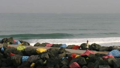Surf report FR, Anglet Sables d'Or (64) du 2008-08-29 12:00:00