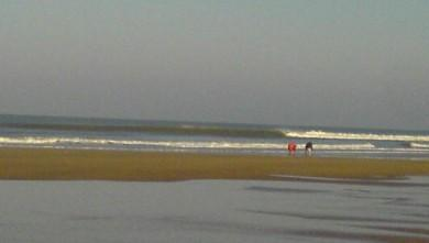 Surf report FR, Grand Village (17) du 2008-08-29 12:00:00