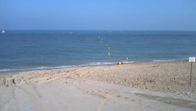 Surf report FR, Le Menhir (14) du 2008-08-30 12:00:00