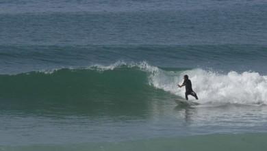 Surf report FR, Seignosse - Les Casernes (40) du 2008-08-30 12:00:00