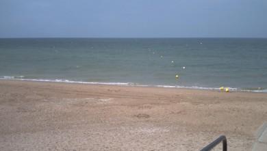 Surf report FR, Le Menhir (14) du 2008-08-31 12:00:00