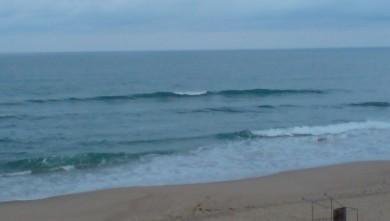 Surf report FR, Cap-Ferret - Plage de L'Horizon (33) du 2008-09-01 12:00:00